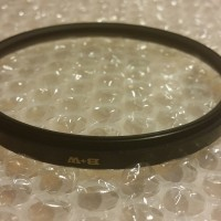 B+W 86mm Clear UV Haze with Single Coating (010)