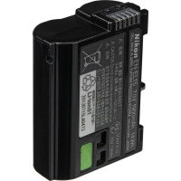 FOR SALE - TWO NIKON EN-EL 15 RECHARGEABE LITHIUM BATTERIES
